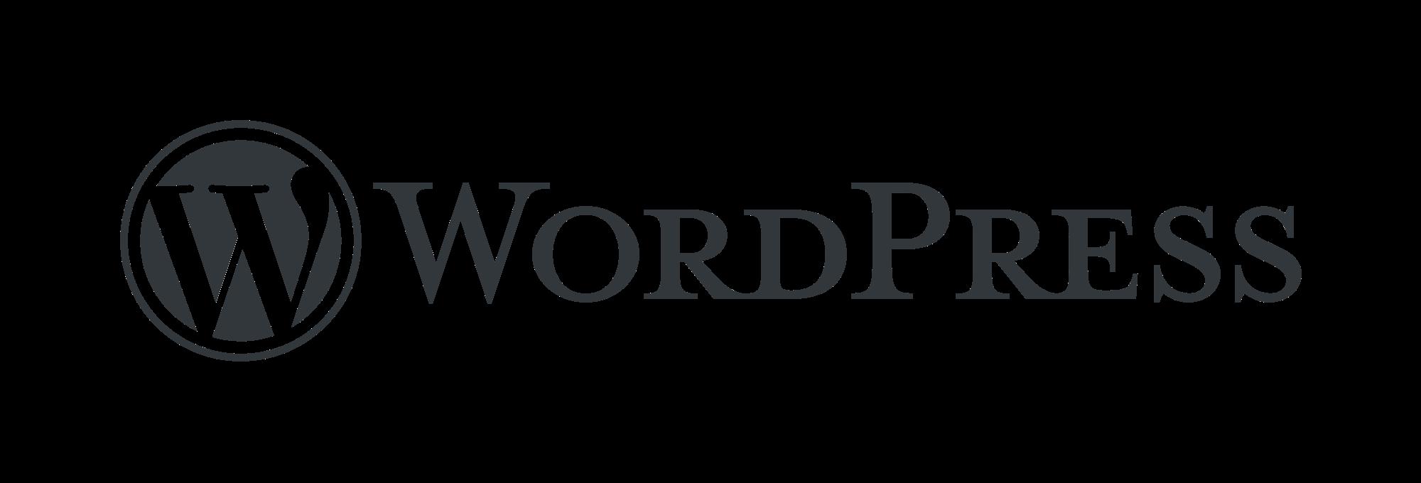 Das WordPress-Logo
